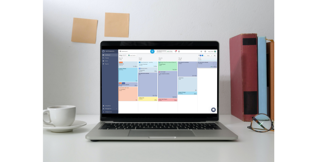 timeneye time tracking for your daily tasks